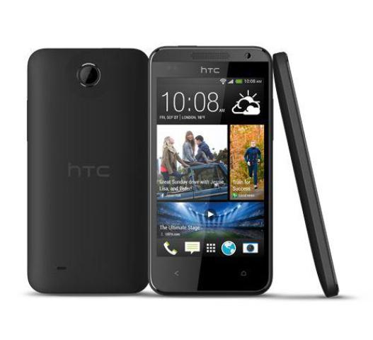 HTC Desire 300 fot2