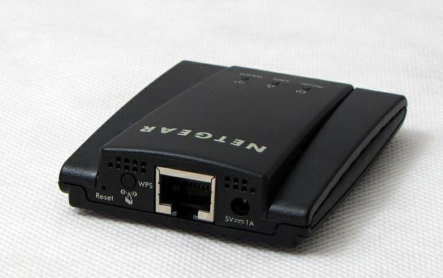 Netgear WNCE2001 fot5
