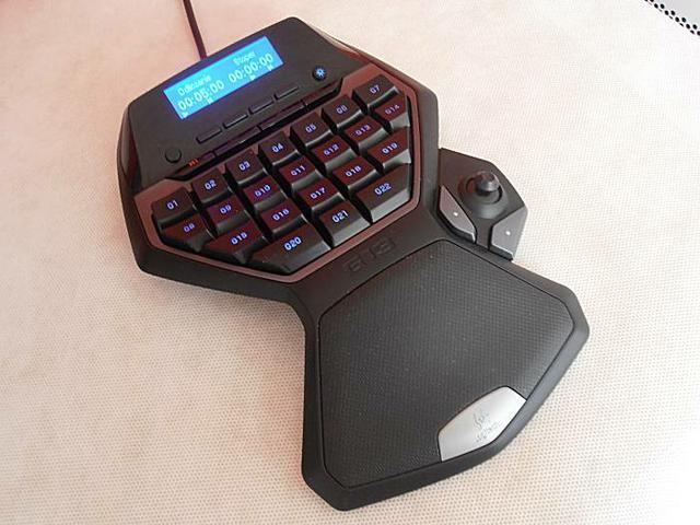 Logitech G13 Advanced Gameboard