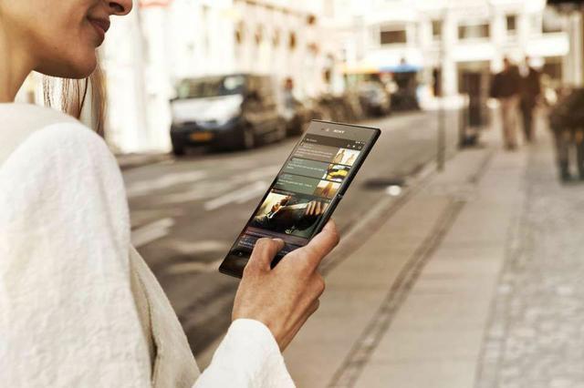Sony Xperia Z Ultra fot13