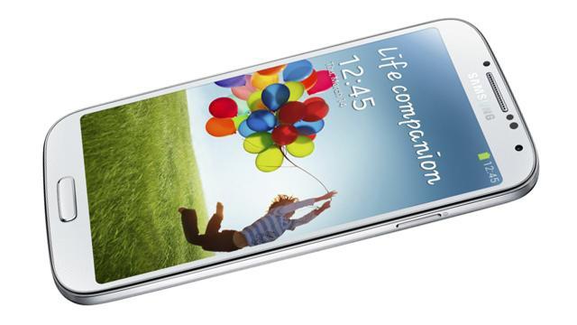 Samsung Galaxy S4  FOT2