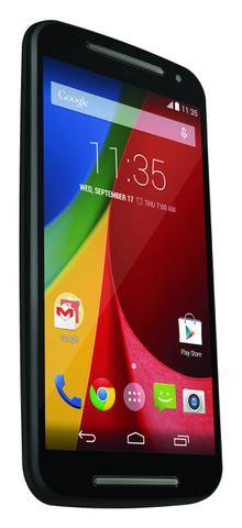Motorola Moto G 5 2