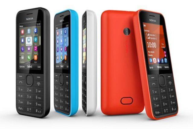 Nokia 207 i Nokia 208 fot5