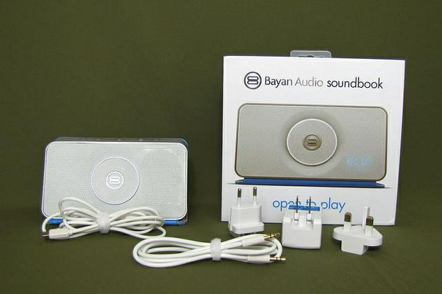 Bayan Audio Soundbook fot1