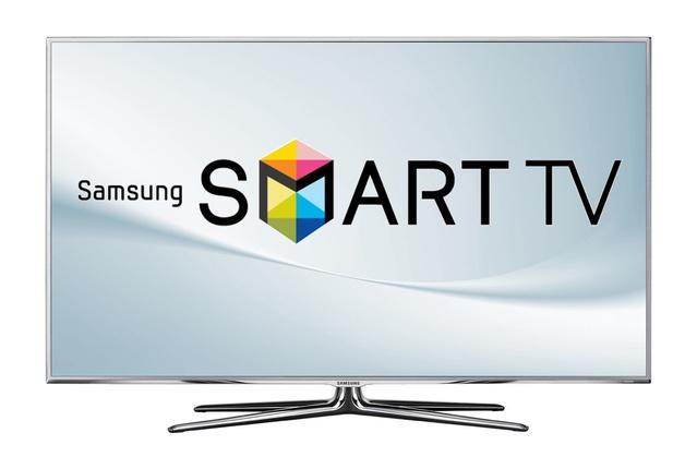 Stylowy Samsung Smart TV