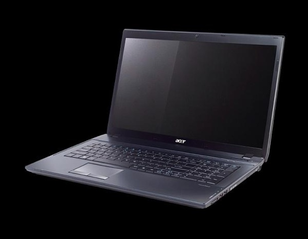 Acer TravelMate 5740