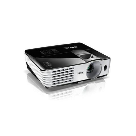 projektor_ MX666 DLP 3500ANSI/13000:1/3D