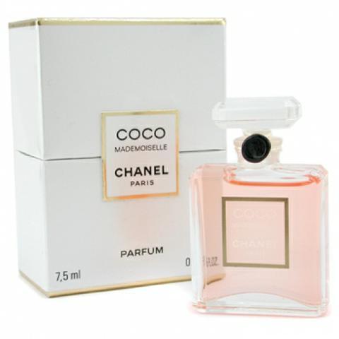 Chanel Coco Mademoiselle Perfumy 7.5ml
