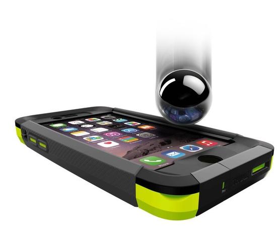 Thule Atmos X5 na iPhone'a 6/6s