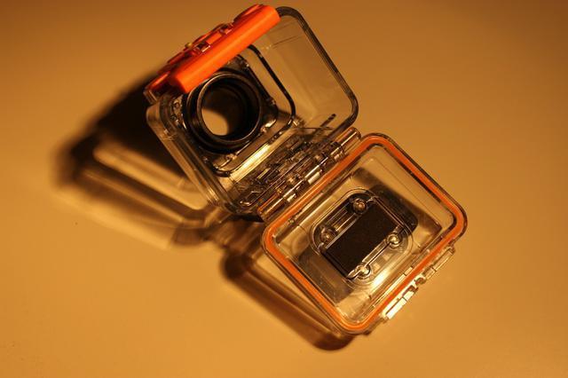 obudowa benq sp2 ipx8
