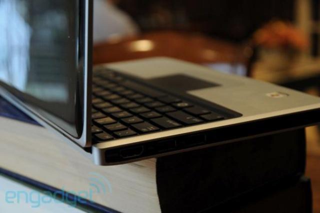 Pierwszy test Nokia Booklet 3G