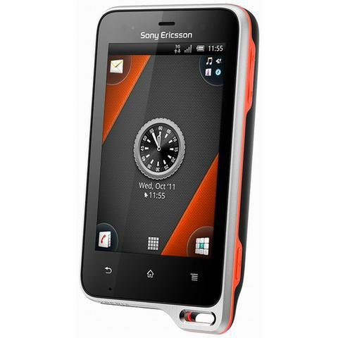 Sony Ericsson Xperia™ active