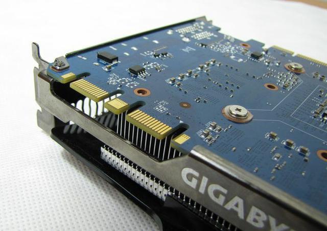 Gigabyte GTX 760 2GB fot3