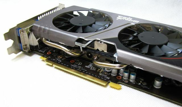 MSI GTX660 Twin Frozr fot8