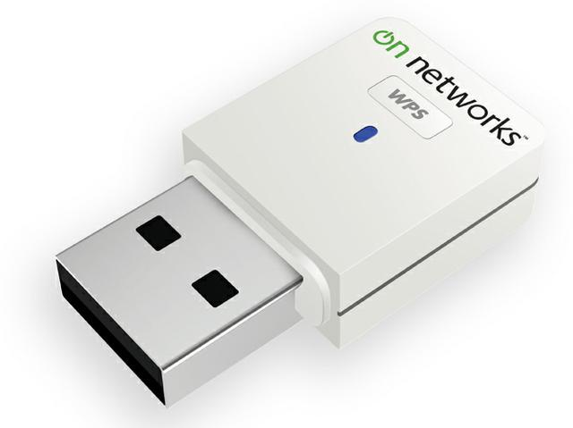 On Networks WiFi N300MA  fot3