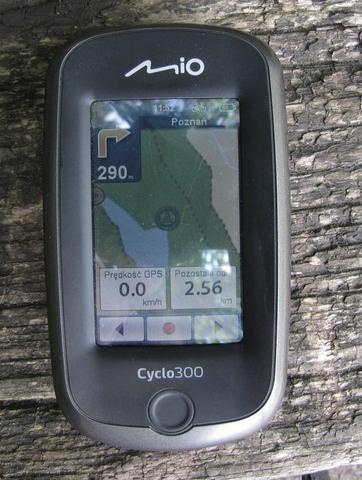 Mio Cyclo 300 fot4