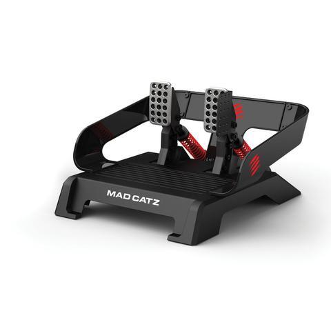 Mad Catz Pro Racing Force Feedback 3
