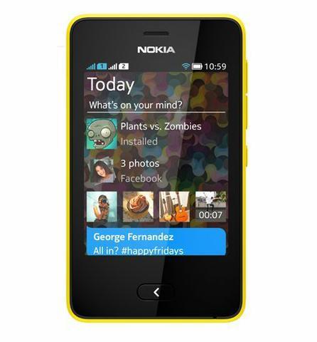 Nokia Asha 501 fot5