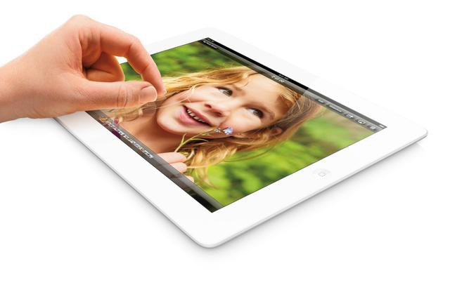 Apple iPad Retina