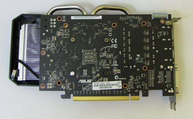 Asus Radeon HD 7790 DirectCU II OC fot3