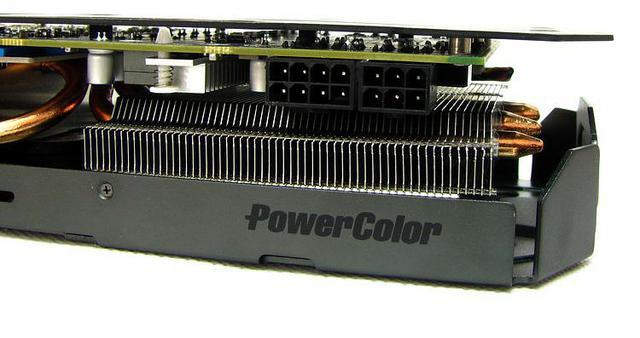 PowerColor R9 290 PCS+ fot7
