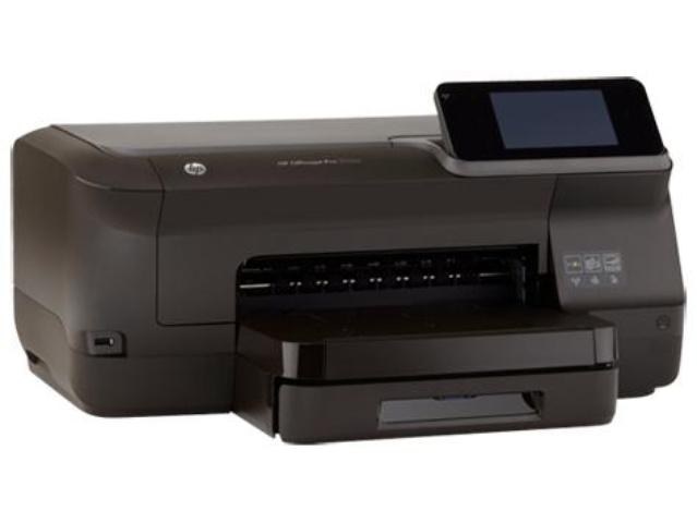 HP OfficeJet Pro 251DW fot2