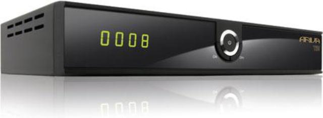 DVB-T front
