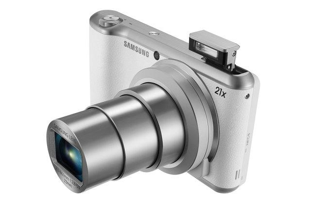 Samsung GALAXY Camera 2 2