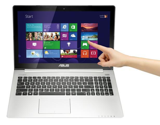 ASUS VivoBook S500CA 2