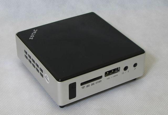 Zotc ZBOX Nano XS Plus fot4