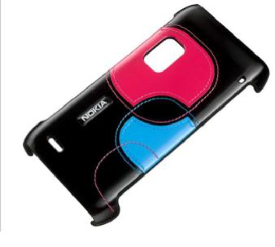 Twarde etui Nokia CC-3020 do E7