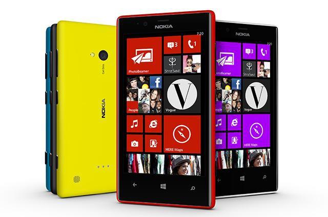 Nokia Lumia 720 fto4