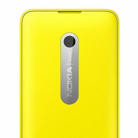 Nokia 301  fot3