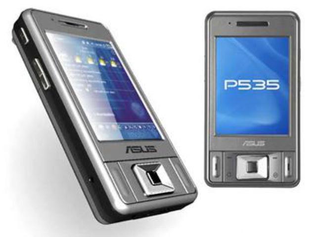 ASUS P535