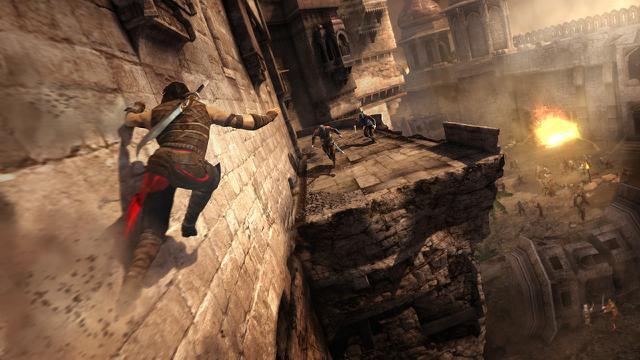 Prince of Persia Książe Wróć!