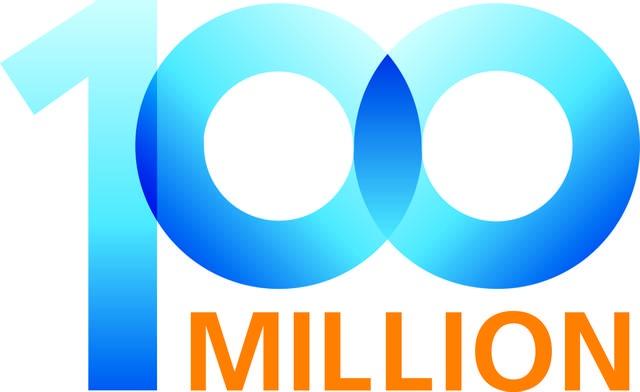 garmin 100 milionów