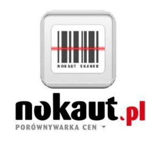nokaut scaner logo