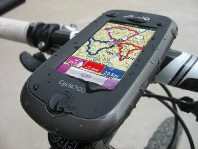 Mio Cyclo 300