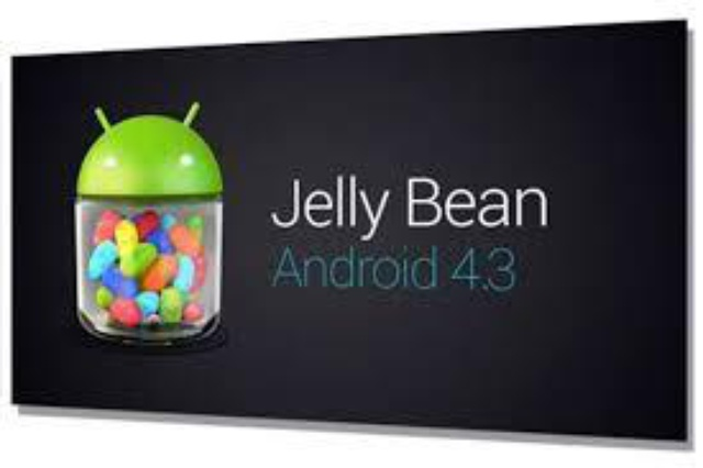 Android Jelly Bean 4.3