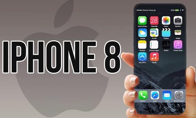 iPhone 8 wygląd i specyfikacja