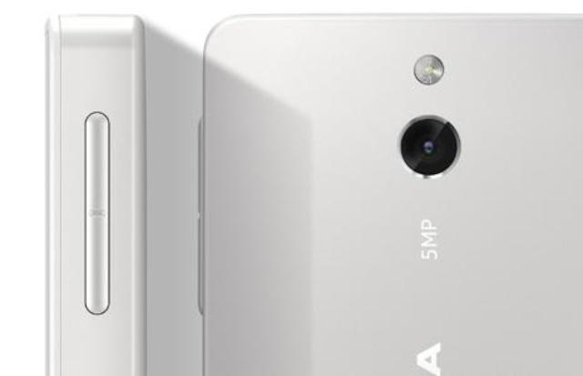 Nokia 515 fot1