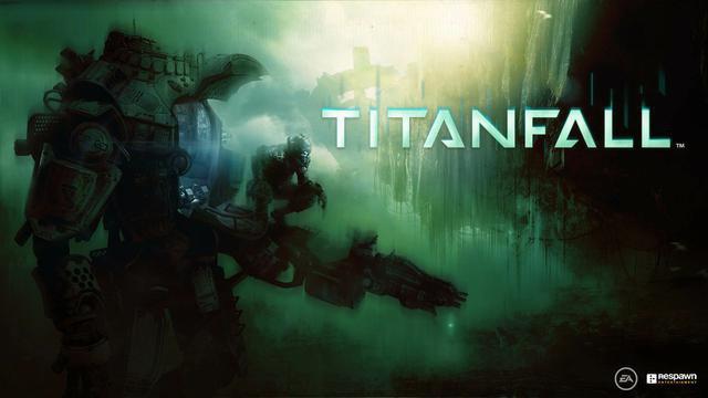 gra Titanfall produkcji Respawn Entertainment