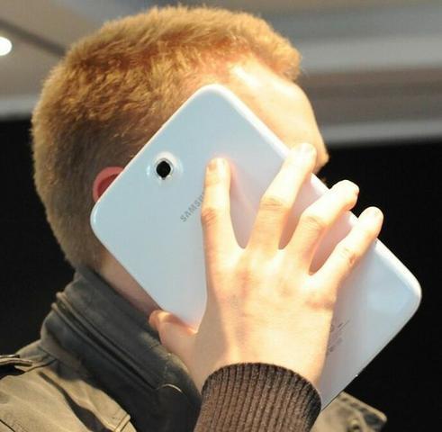 Samsung Galaxy Mega 6.3 and Galaxy Mega 5.8 fot6