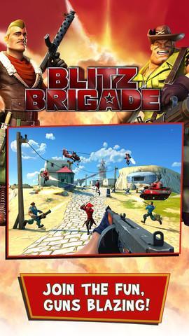 Blitz Brigade fot3