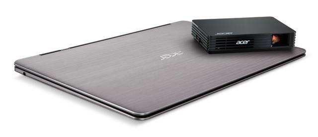 piko projektor Acer C120
