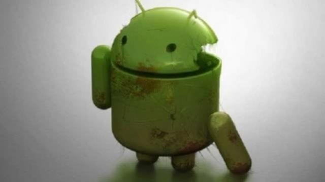 weak android