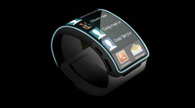 Smartwatch od HTC
