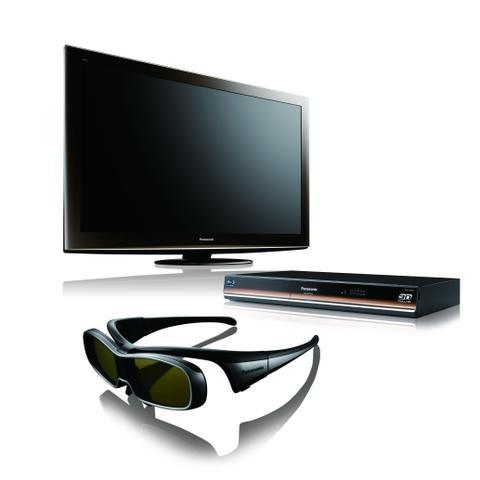 Viera Full HD 3D