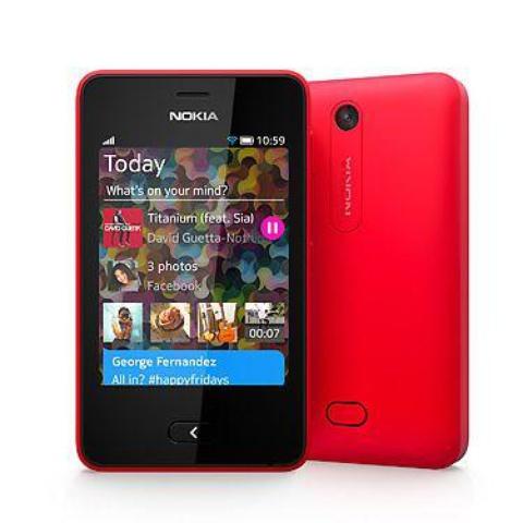 Nokia Asha 501 fot1