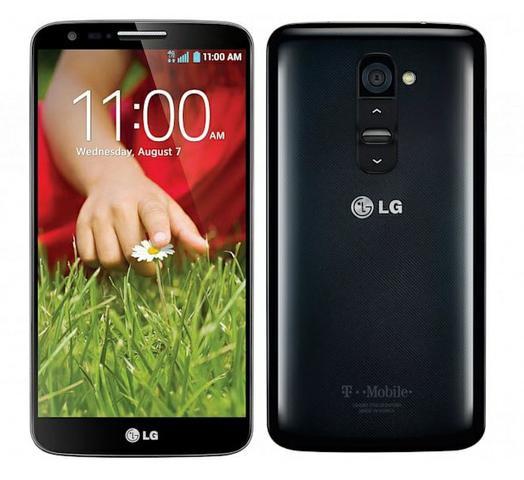LG G2 fot2